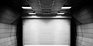 камера в гаража