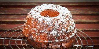 рецепта за кекс с пълнеж