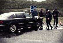 катастрофа катастрофата с Лютви Местан