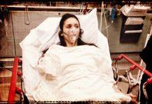 Нина Добрев болница