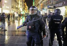 Протестите в Каталуния