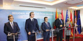 западните балкани
