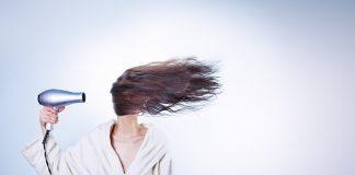 състояния на косата