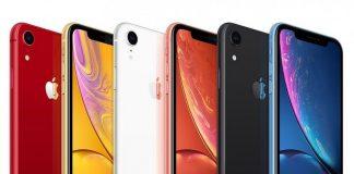 Най-популярните смартфони 2019