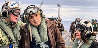 Борисов самолетоносач