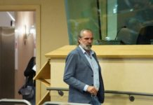 Андрей Слабаков евродепутат