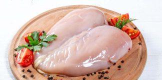 пилешко със салмонела