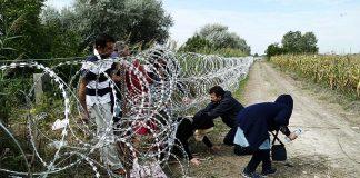 нов мигрантски поток