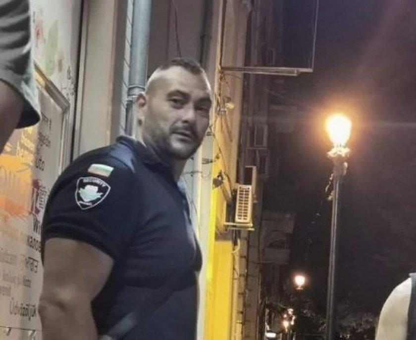 Убиха охранител при масов бой в заведение в Пловдив