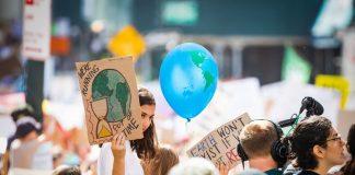 конференция изменението на климата
