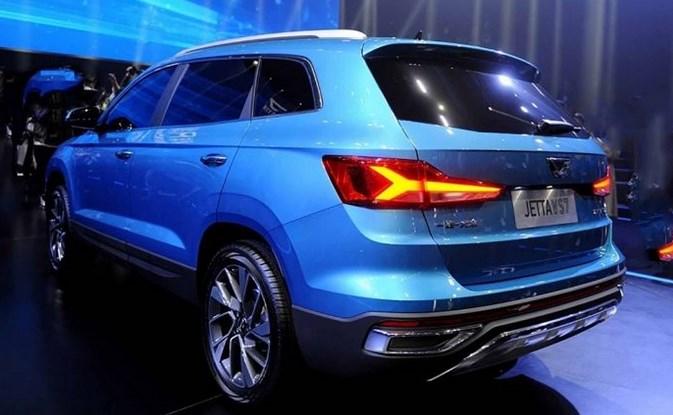 Volkswagen показа евтиния кросоувър за 13 хил. долара (ГАЛЕРИЯ)