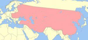 Чингис хан и монголската империя