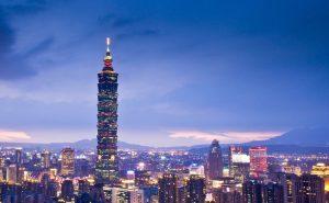 Кратка история на Тайван и отношенията му с Китай