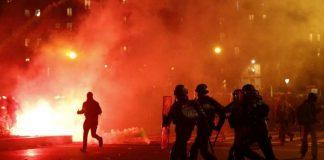 пенсионни реформи Франция