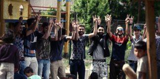България храни бежанците