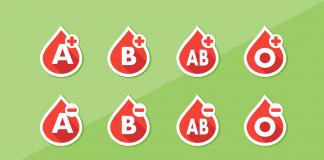 най-опасната кръвна група
