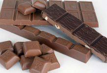 истински шоколад