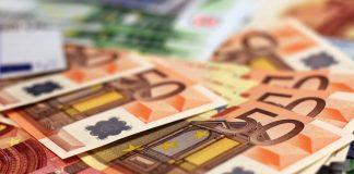 Поскъпването на еврото