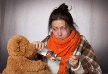 рецепти за настинка
