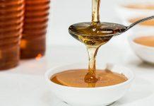 лъжичка мед