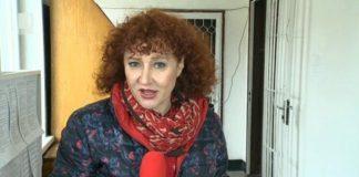 Валя Ахчиева журналист