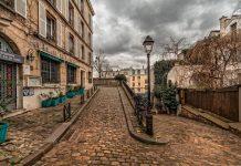 най-красивата улица