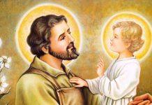 Свети Йосиф
