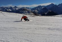 ски-курортите