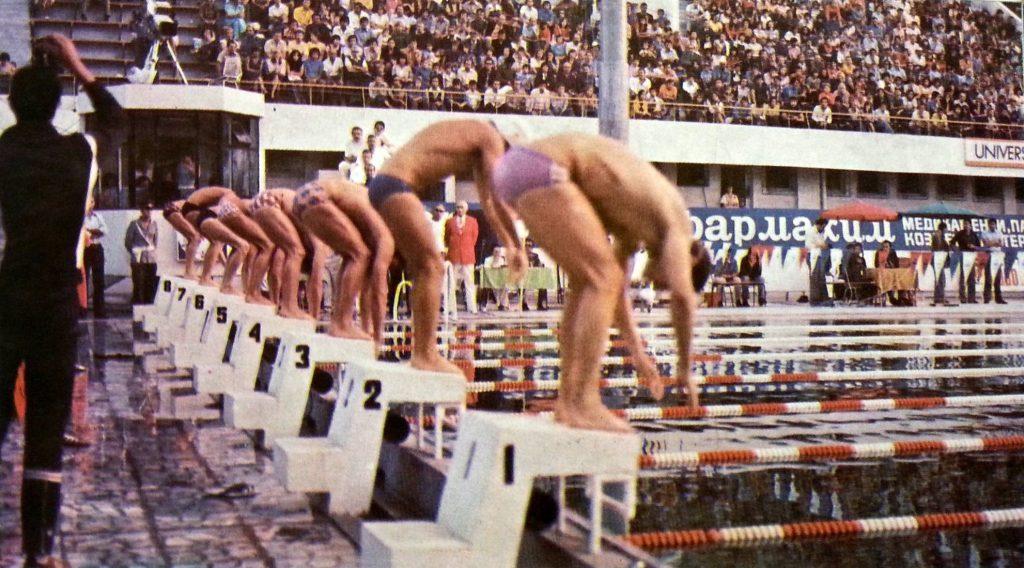 Спомени от соца: Спортът – витрината на България през социализма