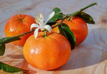 мандарините