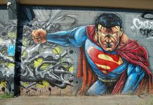 супергероите