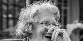 86-годишна пенсионерка