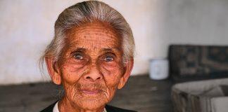 баба на 82 години