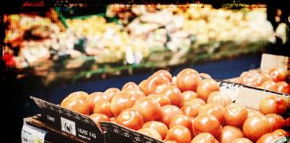 фалшиви био продукти