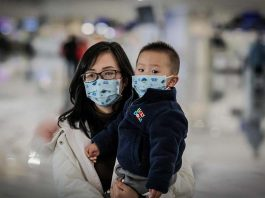 китайския коронавирус
