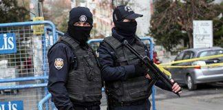 българския гражданин в Истанбул