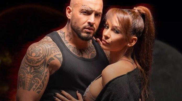 Джулия и Кристиан Кирилов
