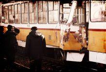 момче трамвая