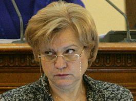 Менда Стоянова проект