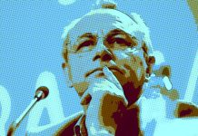 Морфичният апокалипсис на Ахмед Доган