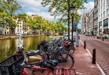 Холандия Нидерландия