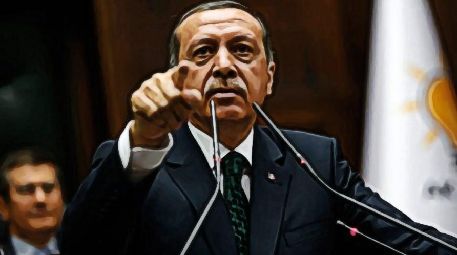 Заплатата на Ердоган дпс Турция мигрантския натиск пентагон