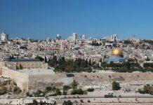 план за уреждане на израелско-палестинския конфликт