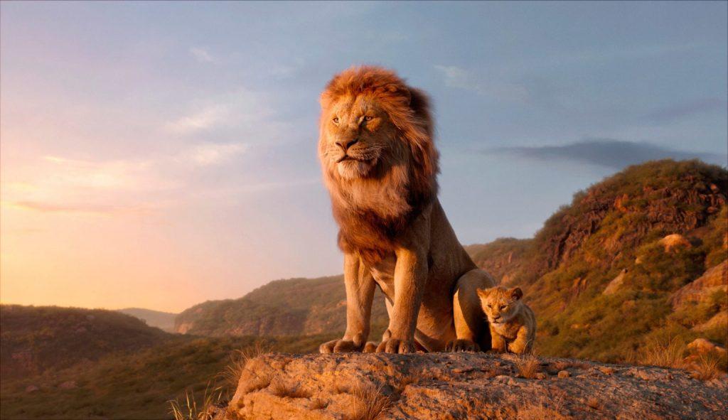 """Българин с шанс за Оскар заради работата си във филма """"Цар Лъв"""""""
