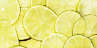 рецепти с лимон