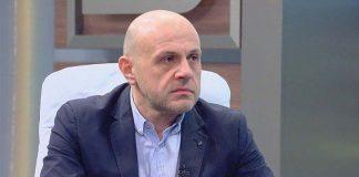 Томислав Дончев нено димов
