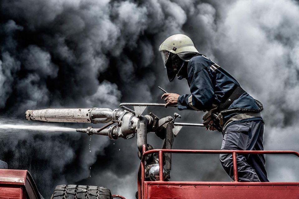 пожар Враца