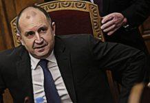 Радев – говорител или президент