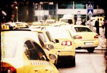 Такситата