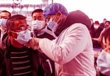 Броят на починалите от коронавируса в Китай